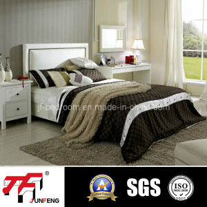 2017 Hotel Fabric Bed J-65 pictures & photos