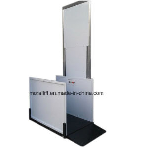 Electric Home Lift for Disabled pictures & photos