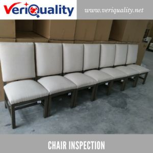Chair Quality Control Inspection Service at Jiaxing, Zhejiang pictures & photos