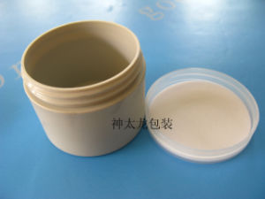 Plasticbottles Packaging Cream Bottle Jars pictures & photos