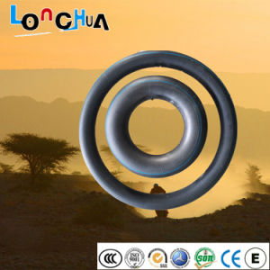 Natural Rubber Motorcycle Inner Tube (130/90-15) pictures & photos