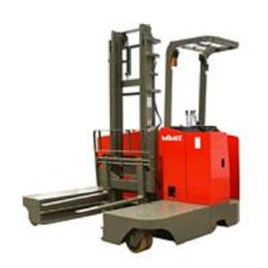 1.5ton Electric Pallet Stacker with Lifting Height 3000mm pictures & photos