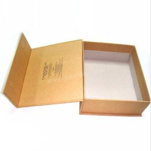 Paper Packaging Gift Box with Custom Design pictures & photos