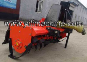 Rotary Stubble Tiller for Tractor pictures & photos