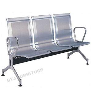 Split Style Airport Armchair