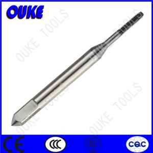 Hsse Roll Tap for Stainless Steel pictures & photos