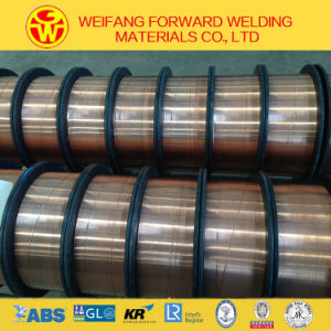 1.2mm Er70s-6 15kg/Spool CO2 Welding Wire pictures & photos