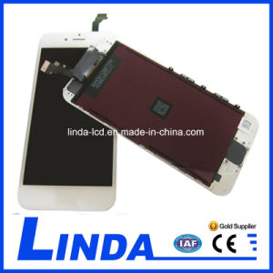 Original Quality LCD for iPhone 6 LCD Screen Assembly pictures & photos