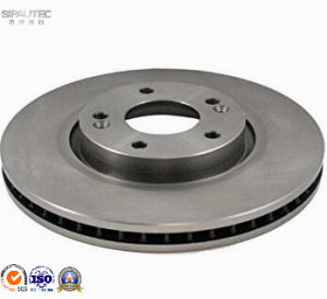 Good Quality Low Price Factory Wholesaler Brake Disc Brake Rotors A213502075 for Chery pictures & photos
