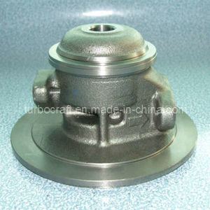 Bearing Housing for HX35 Oil Cooled Turbocharger pictures & photos