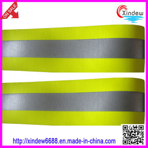Reflective Warning Tape for Safety Clothing / Vest pictures & photos