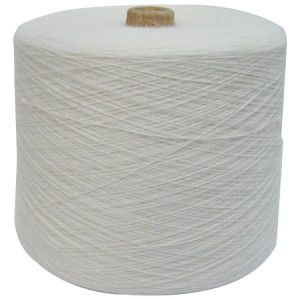 20s~40s Combed Organic Cotton Yarn
