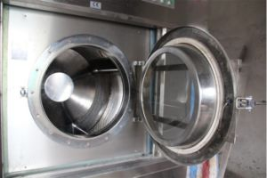 Bangladesh Ad-DIN Hospital Designated Industrial Washing Machine (15-100kg) pictures & photos