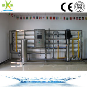 Large Scale 20t/H Water Treatment RO Water Purifier pictures & photos