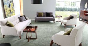 Modern Home Sectional Fabric Sofa pictures & photos