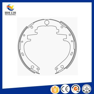 Hot Sale Auto Brake Systems Ceramic Brake Shoes pictures & photos
