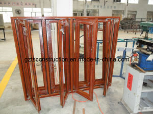 Thermal Break Aluminium Casement Window pictures & photos