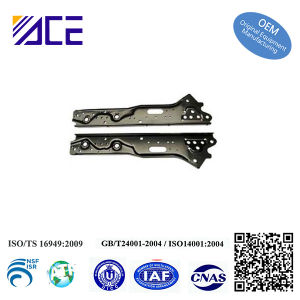Provide Punch Press Stamping Welding Parts pictures & photos
