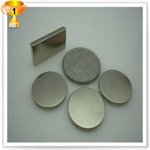Grade N48 Sintered NdFeB Magnet for Sale