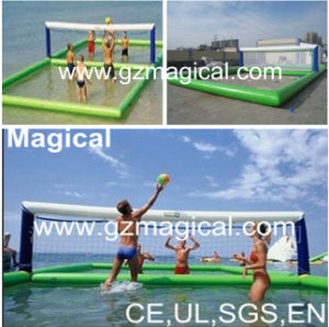 Inflatable Sport Field for Soccer Playing (MIC-388) pictures & photos