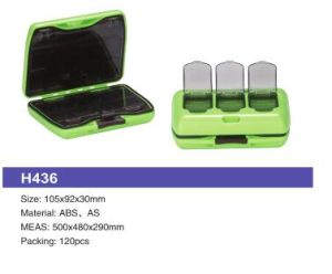 Fishing Tackle Box H436 pictures & photos