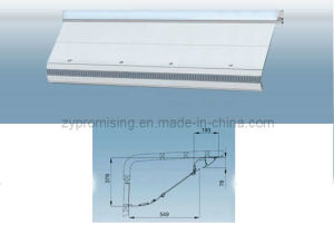 Advertising Air Duct (ZY010427)