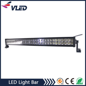 32inch 14400lm Curved 180W LED Light Bar for Truck Work Light pictures & photos