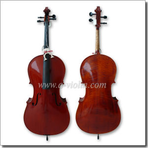 Wholesale Handmade Advanced Cello (CH30H) pictures & photos