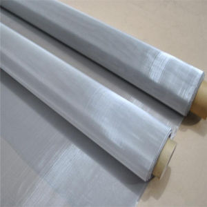 400 Micron High Temperature Stainless Steel Wire Mesh pictures & photos