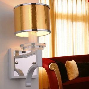 Hotel Room Headboard Wall Lamp