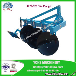 Agriculture 3 Disc Plough Made in Ychs Factory pictures & photos