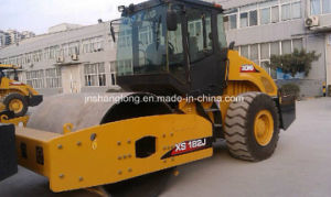 12ton Full Hydraulic Vibratory Road Roller Xs122 pictures & photos