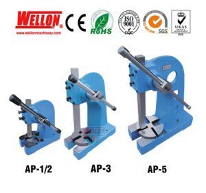 Arbor Press Machine (Hand Press AP1 AP2 AP3 AP5) pictures & photos
