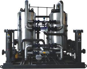 Tng Natural Gas Deep Dehydration Dryer