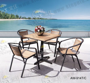 Modern Furniture, Outdoor Furniture (AW-914TC) pictures & photos