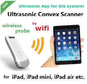 Ultrasound Scanner for iPad iPhone Android Phone pictures & photos