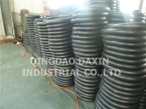 4.00-8 Butyl Rubber Motorcycle Inner Tube pictures & photos