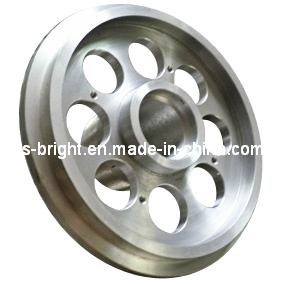 CNC Turning (LM-031) pictures & photos