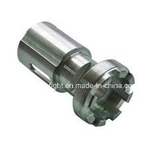 Stainless Steel CNC Turning Parts for Auto F302 pictures & photos