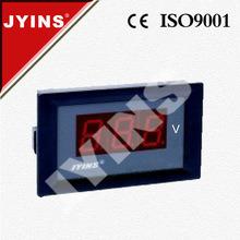Digital Mini Meter / Voltmeter (JYX85-V) pictures & photos