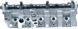 Completed Cylinder Head for Vw Volkswagen Aab pictures & photos