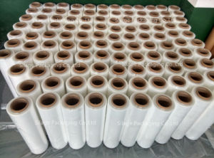 Suitcase Protection Use LLDPE Stretch Film pictures & photos