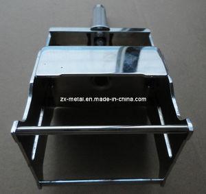 Welded Metal Bracket (ZX-S501) pictures & photos