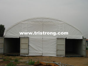 Container Canopy, Container Cover, Container Roof (TSU-3620C/TSU-3640C) pictures & photos