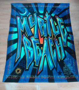 Stock Beach Towel