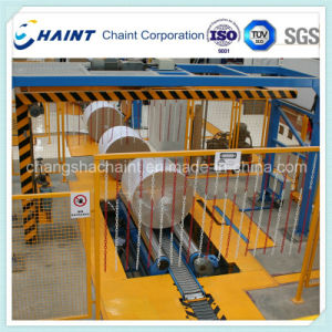 China Supplier Stretch Wrapping Machine pictures & photos