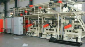 Two Stage PCR Tire Building Machine-1620 pictures & photos