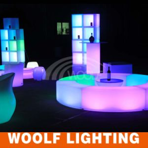 Color Changing RGB LED Home Bar Furniture pictures & photos