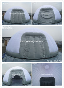 Giant Inflatable Dome Tent for Cinema (MIC-849) pictures & photos