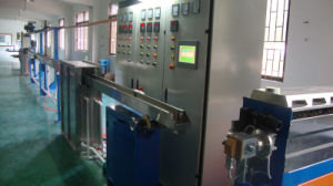 30 Tight Buffered Fiber Optical Cable Production Line pictures & photos